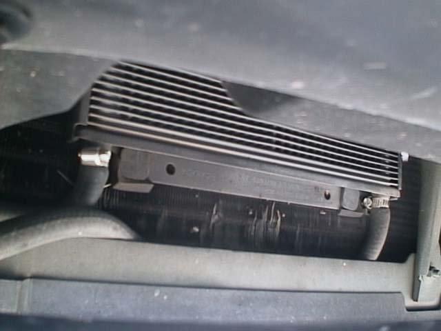 Transmission Cooler Wont Fit Page 2 Nissan Forums